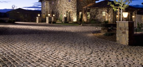 Driveway Pavers Installation Company in San Diego, Ca