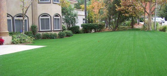 San Diego Artificial Grass Installation Company