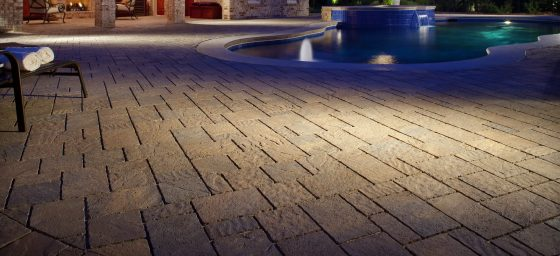 Pool Deck pavers installation company in San Diego