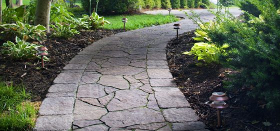 Stone Walkway Pavers | INSTALL-IT-DIRECT