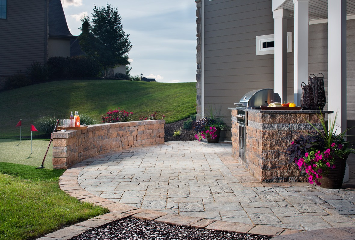 Should You Hire Your Gardener / Landscaper To Install Your Pavers, Artificial Grass or Fire Pit?