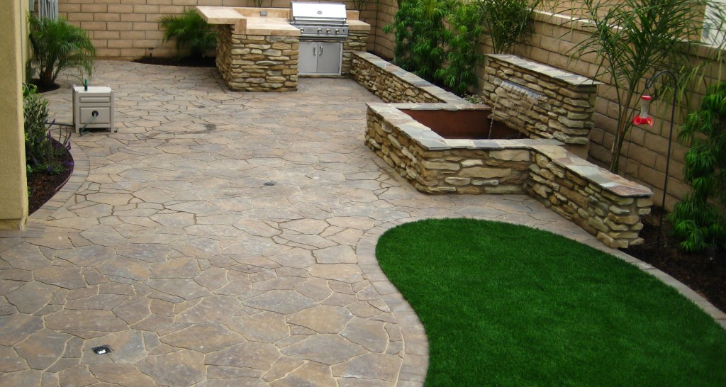 Artificial Grass Ideas