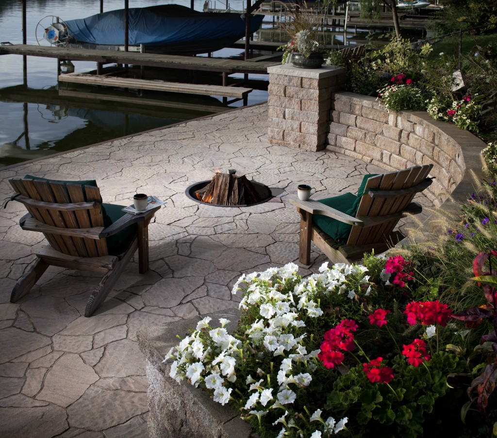 Cost Of Flagstone Paving
