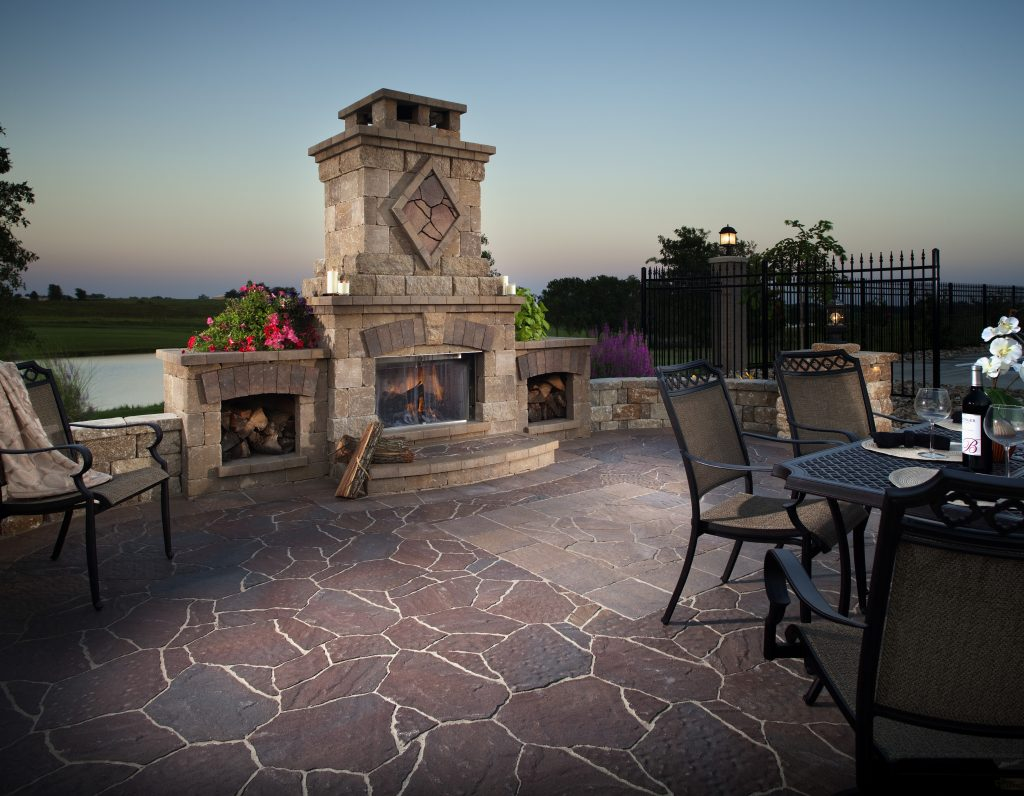 outdoor fire pit vs fireplace comparison guide install it direct