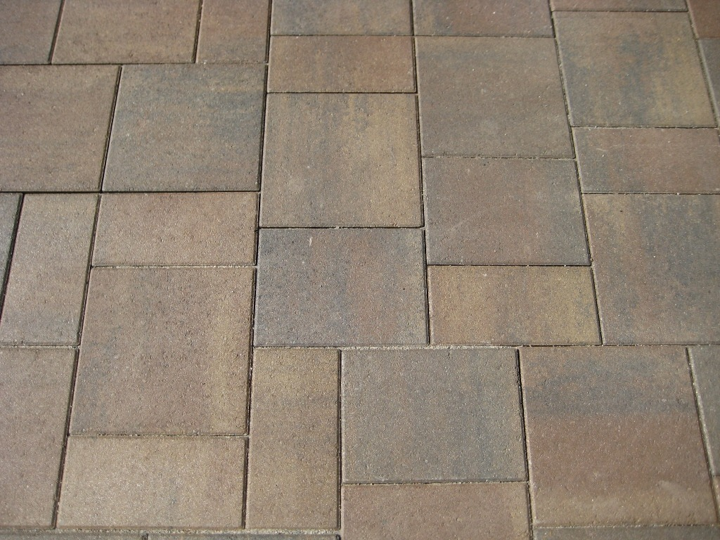 Non-Tumbled Paver Texture - Paver Patterns + The TOP 5 Patio Pavers Design Ideas INSTALL-IT-DIRECT