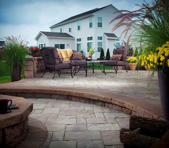 Oldcastle Belgard Pavers