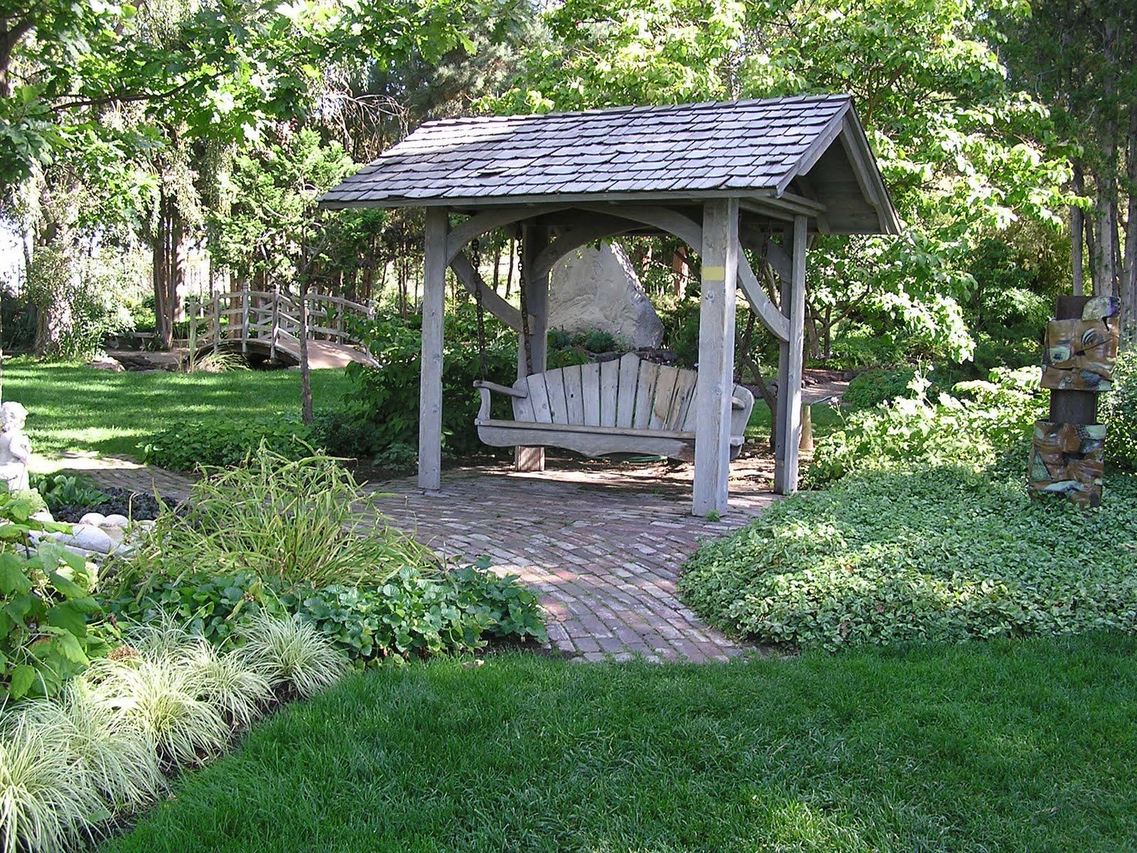 Meditation Garden Ideas To Create Your Backyard Escape