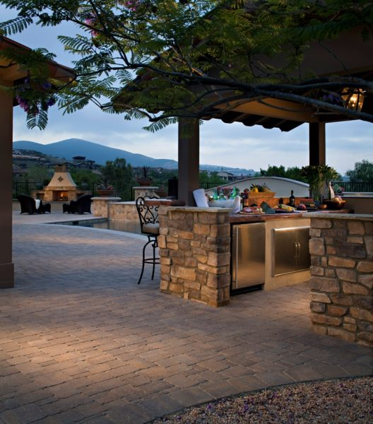 Make your Backyard a Vacation Destination