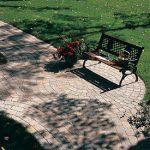 Ideas for a Backyard Bench