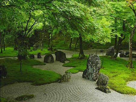 Ideas for your Japanese Garden