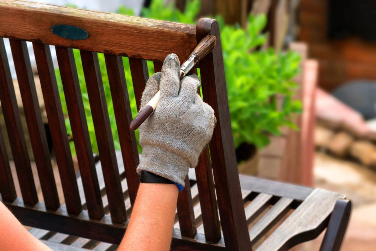 Patio Furniture Maintenance Tips
