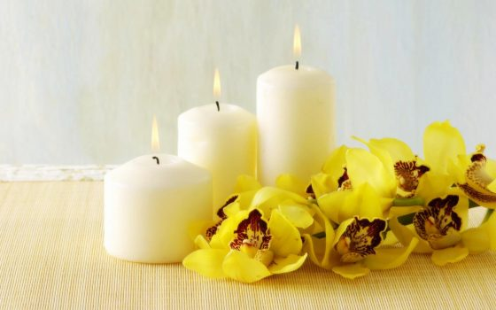 How to make your home smell amazing: Tips and Tricks