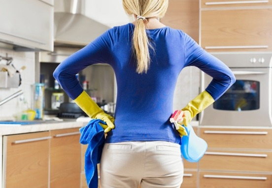 House Cleaning Tips and Tricks