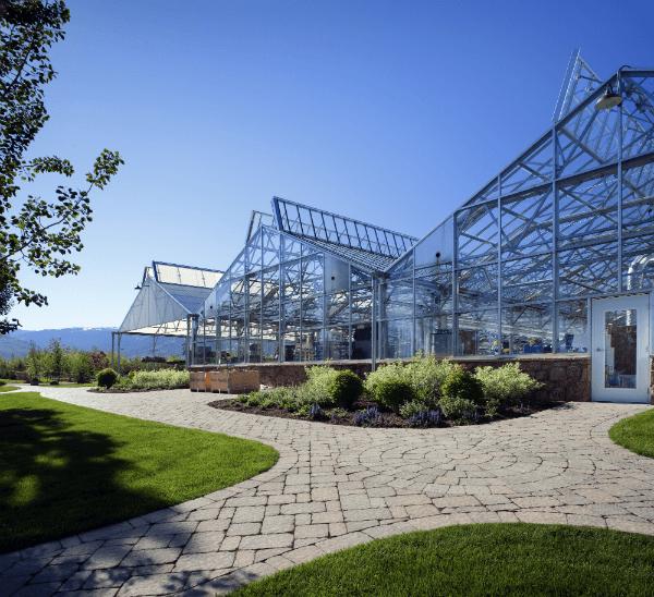 Eco-Friendly Commercial Landscape Design