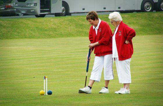 Senior Living Centers & Activities