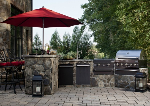 Barbecue Grills Images a Gas Barbecue Grill Bbq