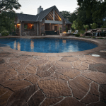 Pavestone vs Flagstone