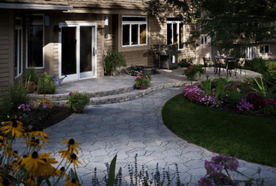 pavestone contractor