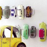 Toy Car Storage