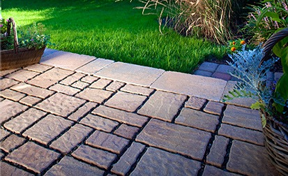 Pavers Installation - Pavers San Diego, CA & Artificial Grass INSTALL-IT-DIRECT