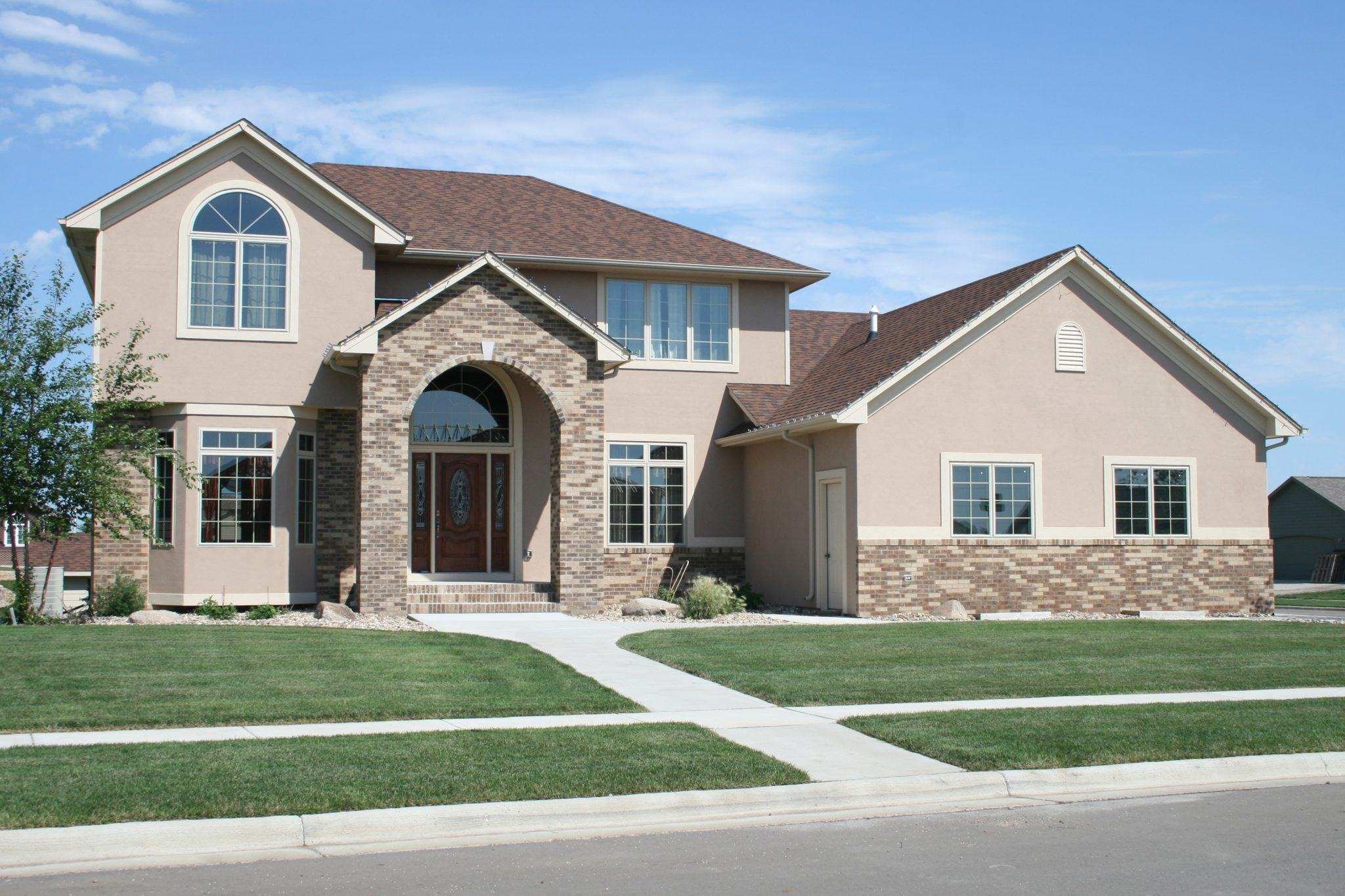 Beyond Curb Appeal Low Maintenance Landscaping Ideas Install It Direct