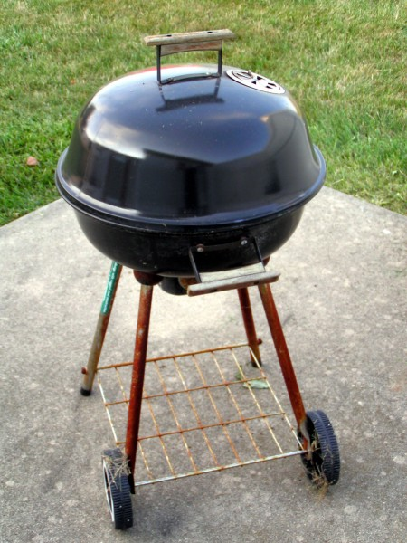 Green Grilling Tips and Techniques