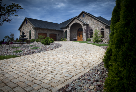 Driveway Paver Cost