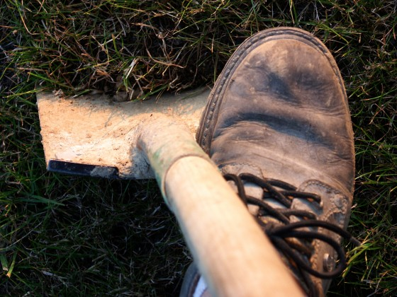 Fire Your Gardener: Save Money (and Get Fit) Doing Your Own Yard Work