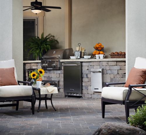 Increase Your Home Value With An Outdoor Kitchen