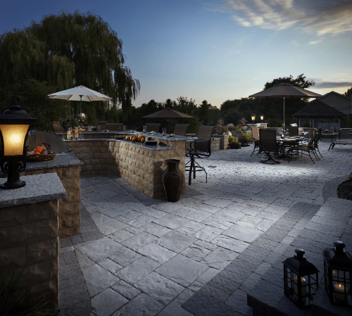 Pavers san diego ca artificial grass install it direct Outdoor kitchen cost estimator