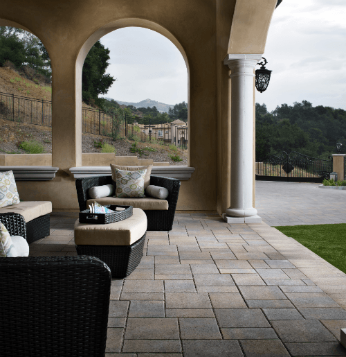 Outdoor Patio Furniture Styles
