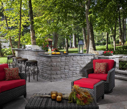Patio Furniture Trend Ideas