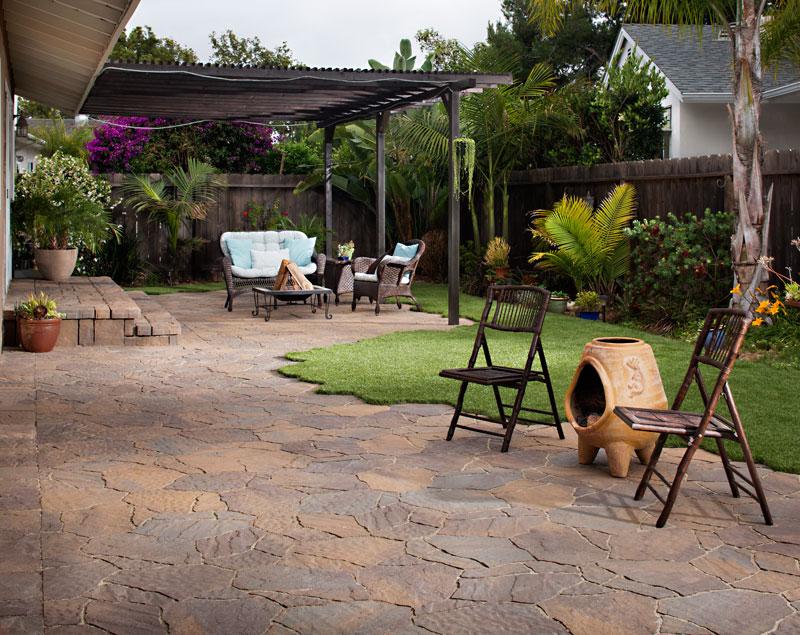 Environmentally Outdoor Living