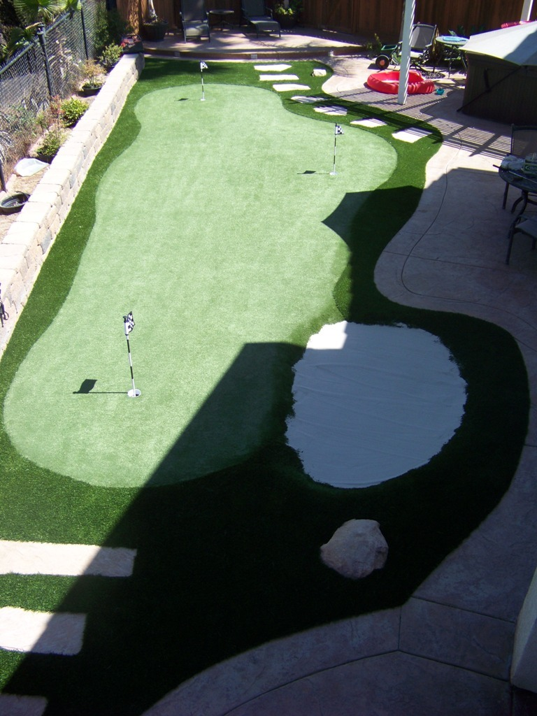 putting-green-san-diego