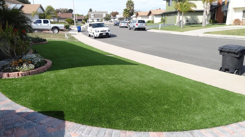 HOA approves artificial grass installations