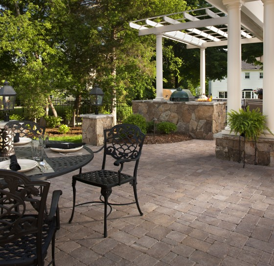 San Diego Patio Ideas