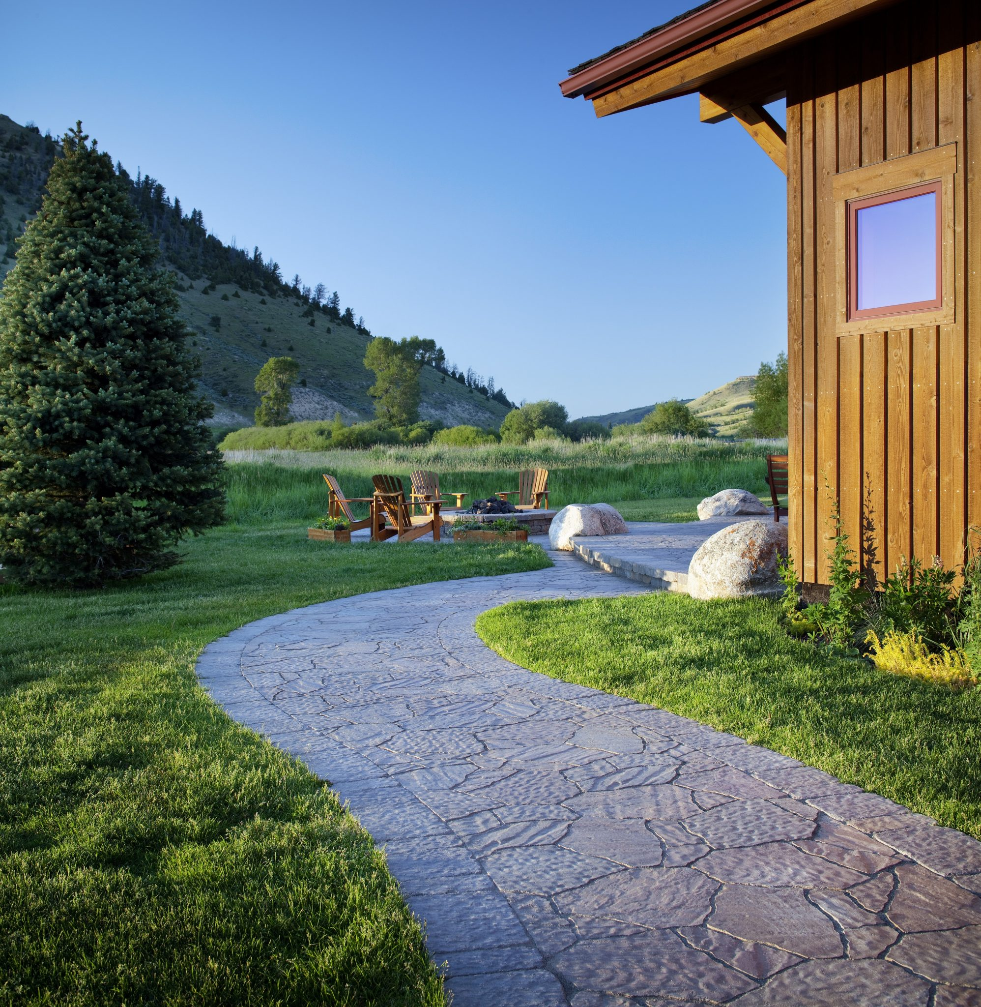 ideas for pavers