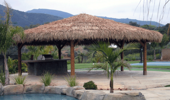 Outdoor Shade Structures A Must For The San Diego
