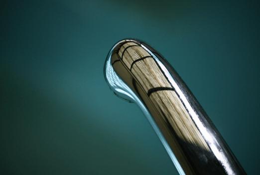 Kitchen water conservation