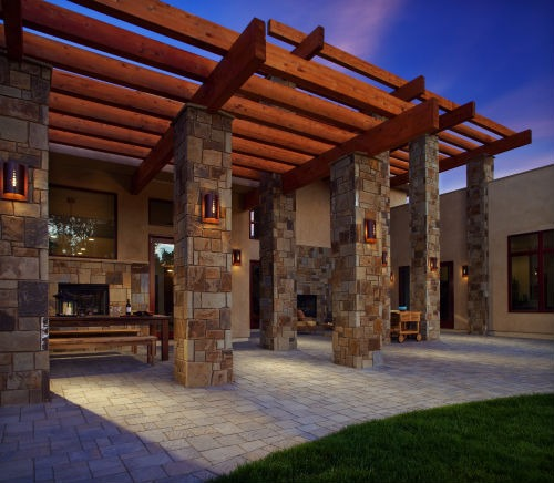 Outdoor Shade Structures A Must For The San Diego Sunshine INSTALL IT DIRECT