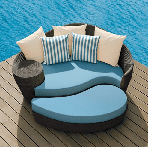 Daybed Chair