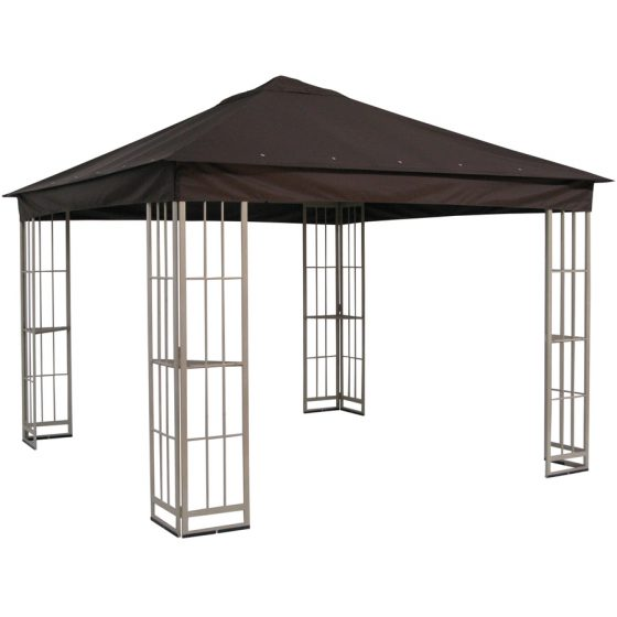 Pavilion Ideas