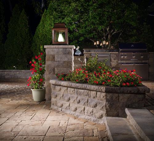 Illuminate Your Yard: Outdoor Lighting