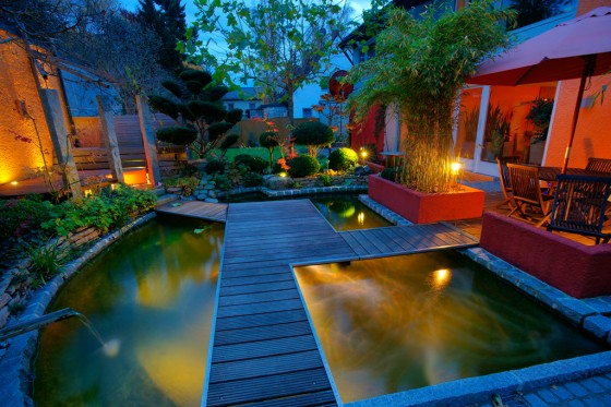 Landscape Design with Erosion Control in Mind