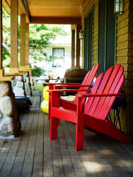 10 Easy Backyard Improvements for Outdoor Entertaining