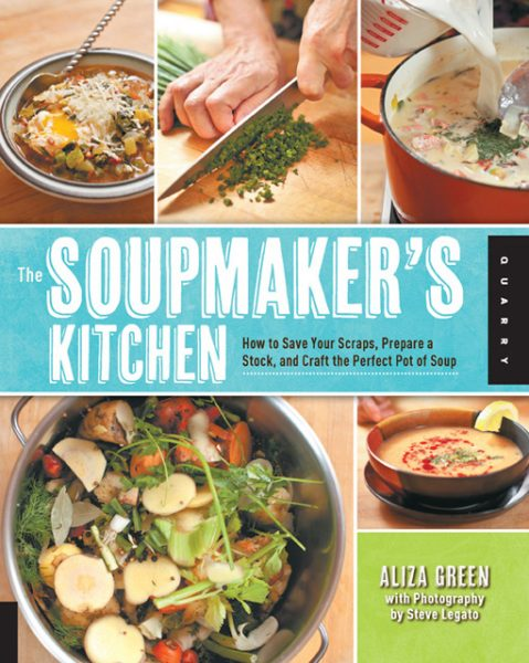 Soupmaker's Kitchen