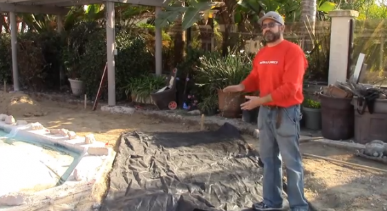 What Is Geotextile Fabric & Should It Be Included In Your Paver Installation? - YouTube