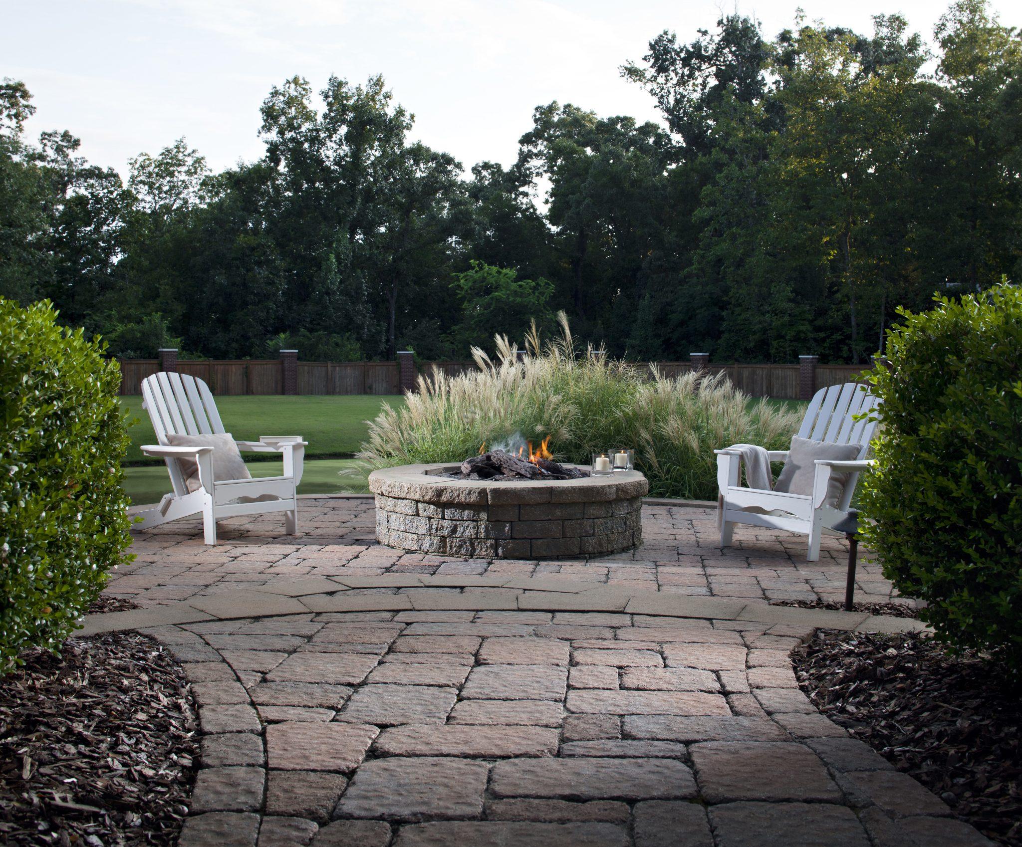 Spruce up your backyard ideas