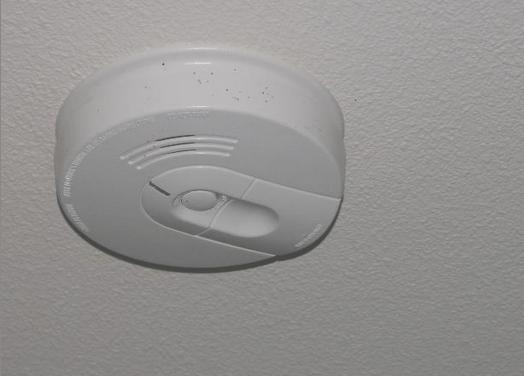 Inspect smoke alarms