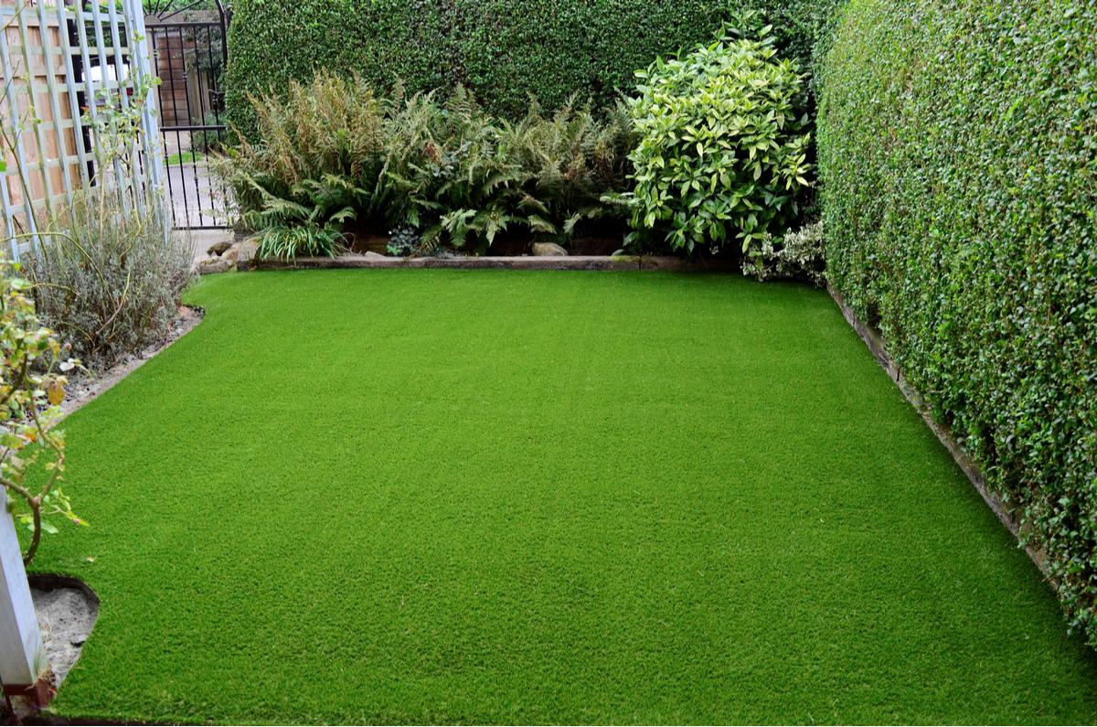 Small Backyard Landscape Tips